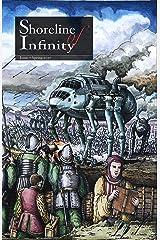 Shoreline of Infinity 7: Science Fiction Magazine (Shoreline of Infinity-Science Fiction Magazine) Kindle Edition