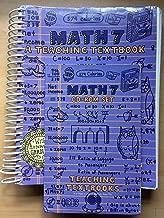 Math 7: Teaching Textbooks (Book Only)