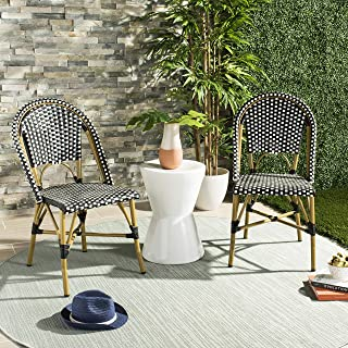 Best french bistro chairs white Reviews