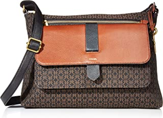 Best gemma crossbody fossil Reviews