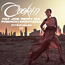 Cookin (feat. RySoValid) - Single [Explicit]