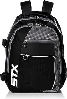 STX Lacrosse Sidewinder Backpack