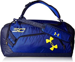 1b60db0b4fe Under Armour Unisex-Adult SC30 Storm Contain Duffle
