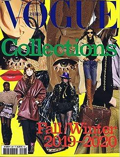 Vogue Hs Collections Paris [FR] No. 28 2019 (単号)