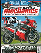 Classic Motorcycle Mechanics Magazine May 2019