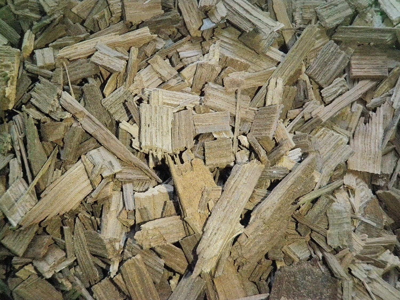 Barrel Brew French Oak Chips 4 oz Medium Toast, Brown, 6345A