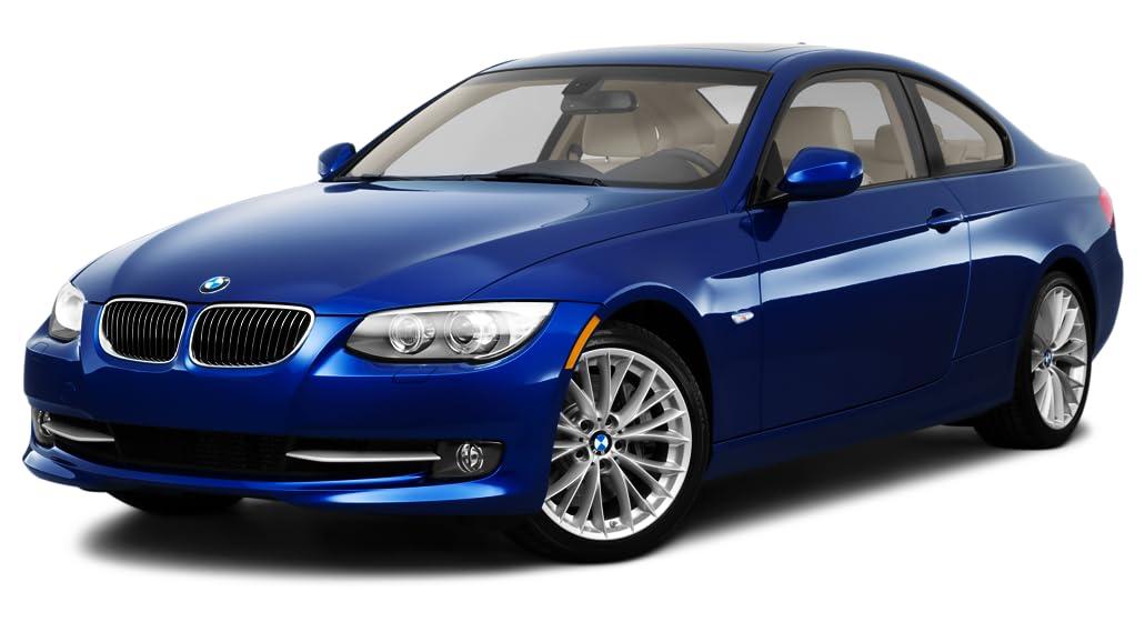 2011 bmw 335i xdrive review