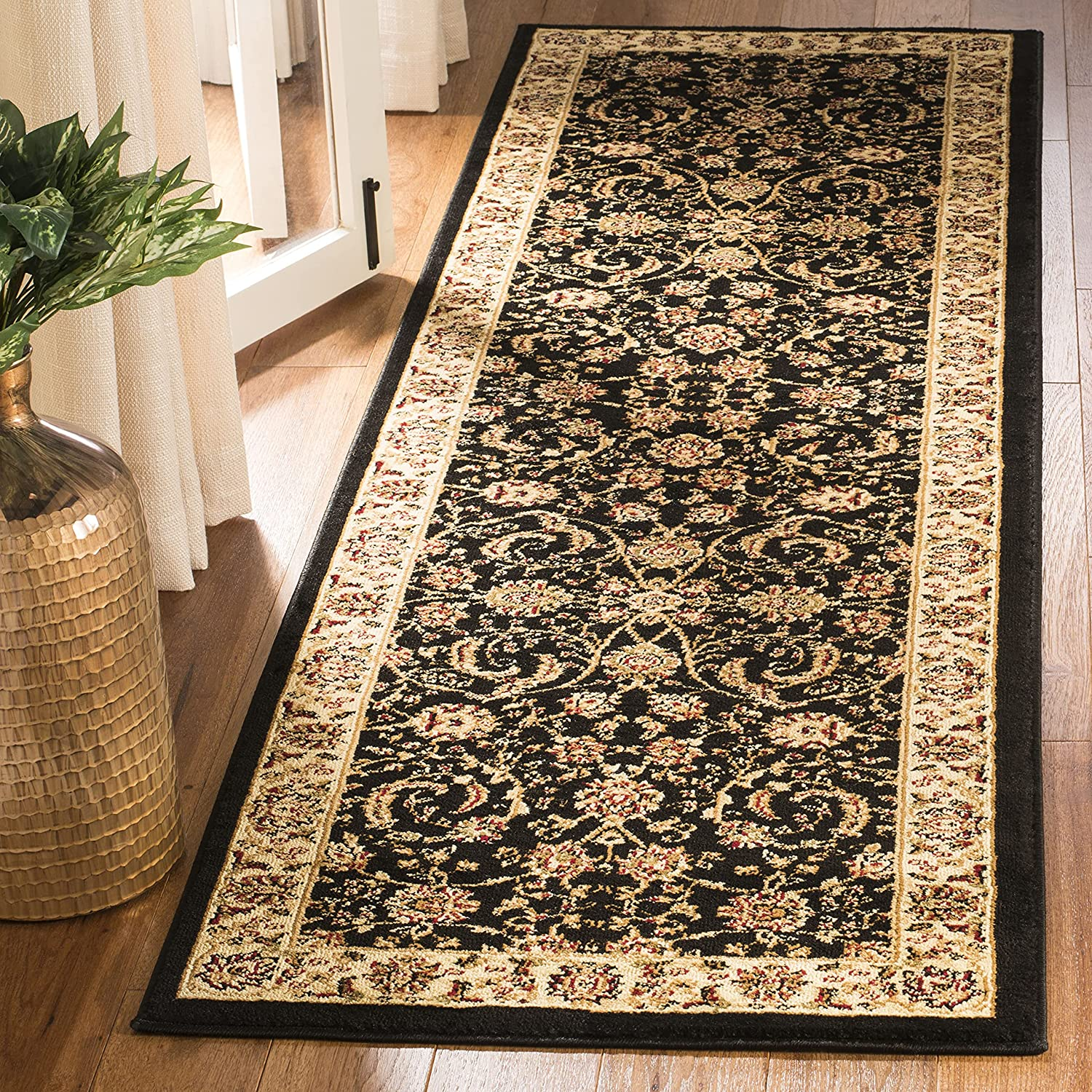 Safavieh Lyndhurst Max 76% OFF Collection LNH219A Surprise price Traditional Oriental Non-S