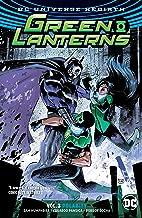 Green Lanterns (2016-) Vol. 3: Polarity