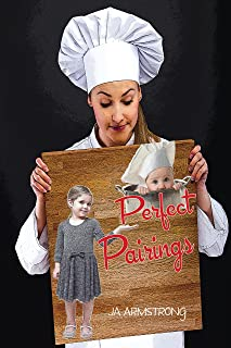 Perfect Pairings (First Course Book 4) (English Edition)