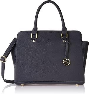 Diana Korr Women Handbag (Blue)