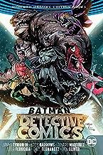 Best dc comics dc rebirth Reviews