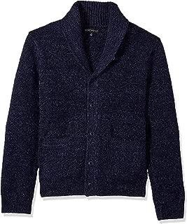 Men's Shawl Collar Cardigan