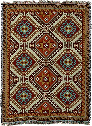 featured product Pure Country Weavers - Kilim Southwest Blanket