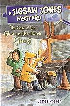 Jigsaw Jones: The Case of the Glow-in-the-Dark Ghost (Jigsaw Jones Mysteries)