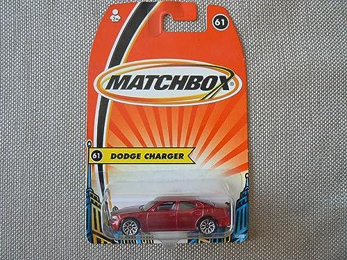 Matchbox 2005  61 Dodge Charger by Matchbox by Matchbox