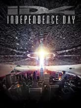 Independence Day SPECIAL EDITION VERSION