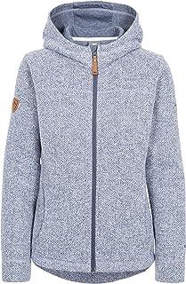 Trespas Reserve Women's Fleece Hoodie