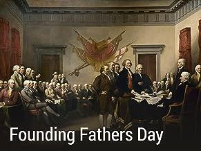 Founding Fathers Season 1