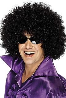 Smiffy's Men's Afro Wig Mega-Huge