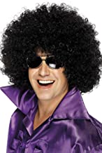 Smiffy's Men's Afro Wig Mega-Huge