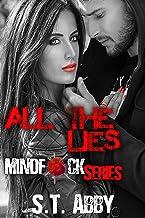 All The Lies (Mindf*ck Series Book 4)