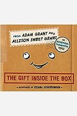 The Gift Inside the Box ハードカバー