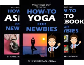 How-To For Newbies (27 Book Series)