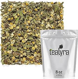 Best chamomile caffeine free herbal tea Reviews