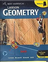 Holt McDougal Larson Geometry: Student Edition Geometry 2013
