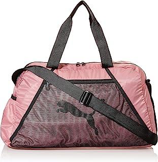 PUMA Foxglove - Borsa sportiva da donna, colore: Nero
