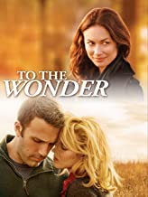 to the wonder 2012
