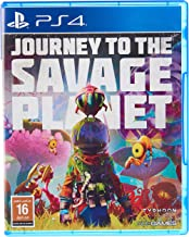 505 Games Journey To The Savage Planet For PlayStation 4