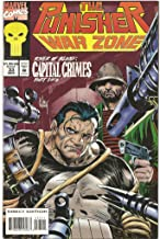 Punisher : War Zone #33 (River Of Blood : Capitol Crimes Part 3 of 6)