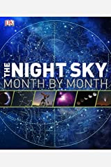 The Night Sky Month by Month Hardcover