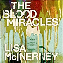 blood miracles lisa mcinerney
