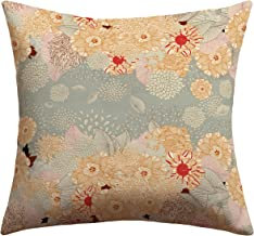Deny Designs Iveta Abolina Creme De La Creme Outdoor Throw Pillow, 20 x 20