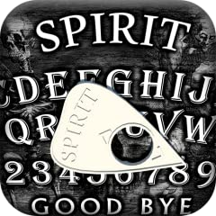 Communicate with the supernatural on your mobile device, anytime, anywhere! Ask questions to the supernatural and any active spirits or entities in the area will influence the direction of the on-screen Planchette by subtly tilting your mobile device...