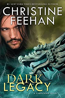 Dark Legacy (Carpathian Novel, A Book 31)