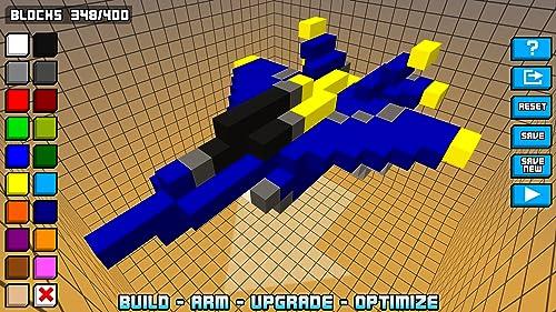 『ホバークラフト:テイクダウン - カスタムコンバットカー』の2枚目の画像