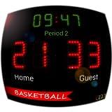 Scoreboard Basket ++