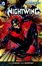 Best nightwing new 52 covers Reviews