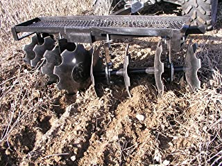 Best behind disc harrow for atv Reviews