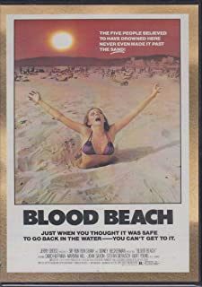 Best blood beach film Reviews