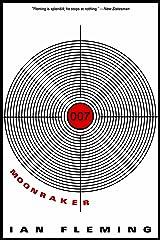 Moonraker (James Bond (Original Series) Book 3) Kindle Edition