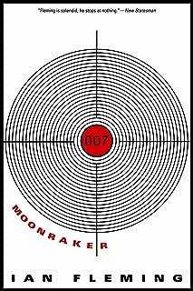 Moonraker (James Bond - Extended Series Book 3)