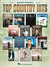Top Country Hits Songbook