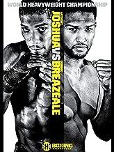Showtime Boxing International: Joshua vs. Breazeale (R)