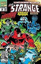 Doctor Strange: Sorcerer Supreme (1988-1996) #40
