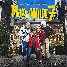 Max und die Wilde 7. Das Hörspiel zum Film